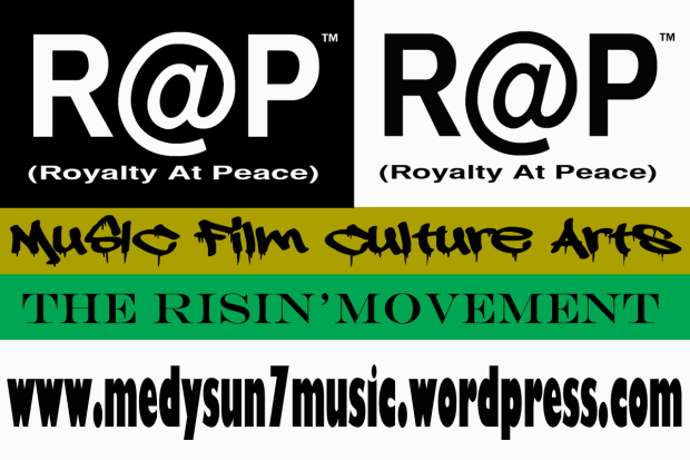 R@P-movement